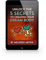 Unlock the 5 Secrects to Creating Your Dream Body