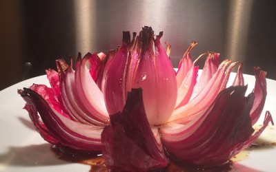 The Onion Lotus Recipe